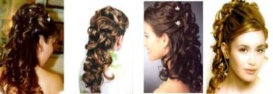 Brilliant Military Ball Hairstyles For Long Hair Impression Hair Style Short Hairstyles Gunalazisus